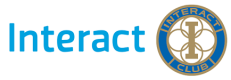 Interact Logo Lung